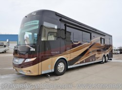 New 2018 Newmar London Aire 4553 BATH AND A HALF available in Garfield, Minnesota