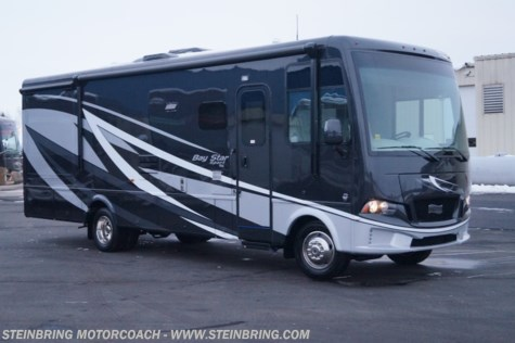 2019 Newmar Bay Star Sport 3008 YEAR END DISCOUNT! CLOSEOUT PRICING! SAVE!