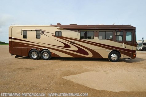 2003 Monaco RV Dynasty 40 CHANCELLOR