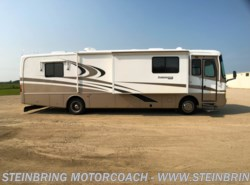 Used 2003 Holiday Rambler Ambassador 36PST available in Garfield, Minnesota