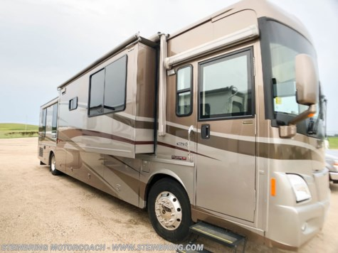2004 Winnebago Vectra 40AD