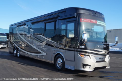 2019 Newmar London Aire 4551 BATH AND A HALF