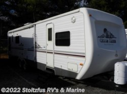 Used 2004  Forest River Silverback 31 LRLS AS IS by Forest River from Stoltzfus RV's & Marine in West Chester, PA