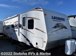 Used 2012  Prime Time LaCrosse 301RLS by Prime Time from Stoltzfus RV's & Marine in West Chester, PA