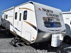 Used 2011  Heartland RV North Country 291RLS by Heartland RV from Stoltzfus RV's & Marine in West Chester, PA