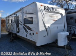 Used 2012  Forest River Rockwood SIG 8315 BSS by Forest River from Stoltzfus RV's & Marine in West Chester, PA