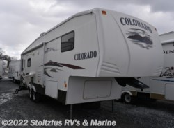Used 2007 Dutchmen Colorado 27RL BS available in West Chester, Pennsylvania