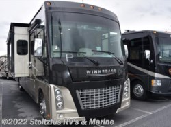 New 2016  Winnebago Adventurer 38Q by Winnebago from Stoltzfus RV's & Marine in West Chester, PA