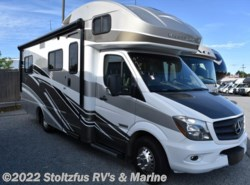 New 2017  Winnebago View 24V by Winnebago from Stoltzfus RV's & Marine in West Chester, PA