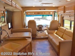 Used 2016  Thor Motor Coach Hurricane 32N by Thor Motor Coach from Stoltzfus RV's & Marine in West Chester, PA