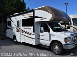 New 2017  Winnebago Minnie Winnie 25B by Winnebago from Stoltzfus RV's & Marine in West Chester, PA