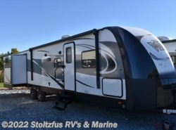 New 2017  Forest River Vibe 323QBS by Forest River from Stoltzfus RV's & Marine in West Chester, PA