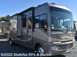Used 2015  Fleetwood Bounder 34T