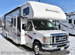 Used 2016  Forest River Sunseeker 3100SSF