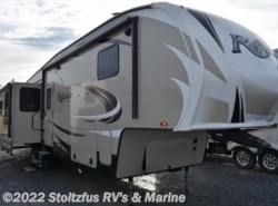 New 2017  Grand Design Reflection 337RLS by Grand Design from Stoltzfus RV's & Marine in West Chester, PA
