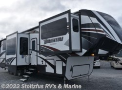 New 2017  Grand Design Momentum 376TH by Grand Design from Stoltzfus RV's & Marine in West Chester, PA