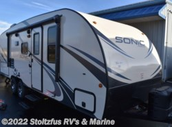 New 2017  Venture RV Sonic SN220VRB by Venture RV from Stoltzfus RV's & Marine in West Chester, PA
