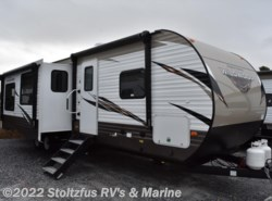 New 2018 Forest River Wildwood 32BHI available in West Chester, Pennsylvania