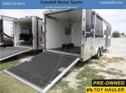 Used 2008  Roadmaster Predator CMRC822 by Roadmaster from Crandell Motor Sports in Denton, TX