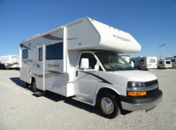 New 2013  Winnebago Minnie Winnie 25B by Winnebago from Crandell Motor Sports in Denton, TX
