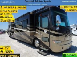 Used 2010 Tiffin Allegro Bus 43 QGP available in Denton, Texas