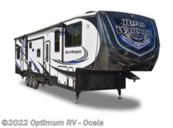 New 2015  Heartland RV Road Warrior RW 420 by Heartland RV from Optimum RV in Ocala, FL
