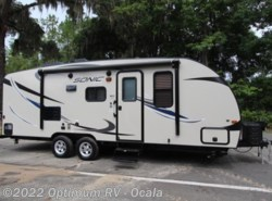 New 2016  Venture RV Sonic SN220VBH by Venture RV from Optimum RV in Ocala, FL