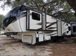 New 2016  Keystone Alpine 3590RS by Keystone from Optimum RV in Ocala, FL