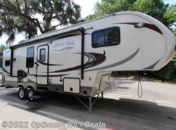 Used 2014  Gulf Stream Canyon Trail 26FRKW