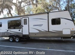 New 2016 Gulf Stream Conquest Travel Trailer 295SBW available in Ocala, Florida