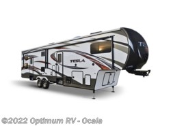 New 2016  EverGreen RV  Tesla T3970 by EverGreen RV from Optimum RV in Ocala, FL