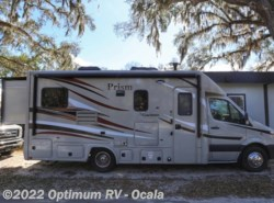 New 2016 Coachmen Prism 24G available in Ocala, Florida