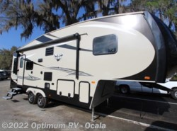 New 2016  Forest River Sabre Lite 25RL by Forest River from Optimum RV in Ocala, FL