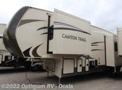 New 2016  Gulf Stream Canyon Trail 32FRKT