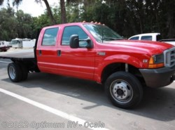 Used 1999  Ford  F-550 XLT by Ford from Optimum RV in Ocala, FL