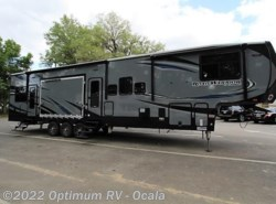 New 2017  Heartland RV Road Warrior RW 427 by Heartland RV from Optimum RV in Ocala, FL