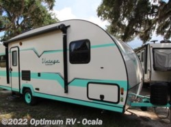 New 2017 Gulf Stream Vintage Cruiser 19ERD available in Ocala, Florida