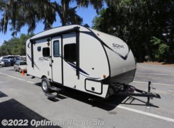 New 2017  Venture RV Sonic Lite SL169VBH by Venture RV from Optimum RV in Ocala, FL