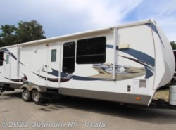 Used 2011  Forest River  323FK by Forest River from Optimum RV in Ocala, FL