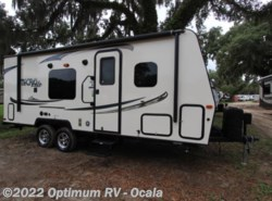 New 2017  Forest River Flagstaff Micro Lite 23FBKS by Forest River from Optimum RV in Ocala, FL
