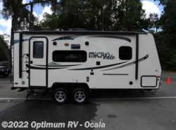New 2017  Forest River Flagstaff Micro Lite 21FBRS by Forest River from Optimum RV in Ocala, FL