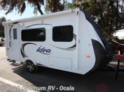 New 2015  Travel Lite  Travel Trailers idea i15Q by Travel Lite from Optimum RV in Ocala, FL