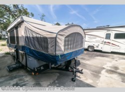 Used 2012 Coachmen Clipper Classic 1285SST available in Ocala, Florida