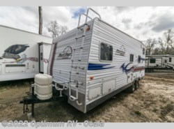 Used 2007 Fleetwood Redline 230FSE available in Ocala, Florida