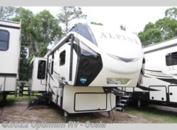 New 2018 Keystone Alpine 3021RE available in Ocala, Florida