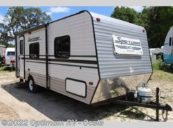Used 2014 K-Z Sportsmen Classic 190 available in Ocala, Florida