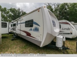 Used 2007 Forest River Cardinal T31RKT available in Ocala, Florida