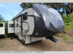 Used 2016 Forest River Salem Hemisphere Lite 337BAR available in Ocala, Florida