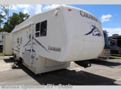 Used 2004 Dutchmen Colorado 35RL available in Ocala, Florida