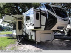 New 2019 Keystone Alpine 3701FL available in Ocala, Florida